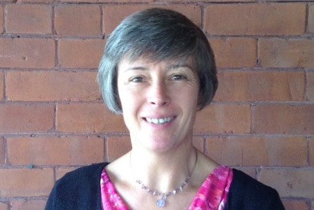 Sue Taylor - Natural Allergist - The Allergy Co - Centretown